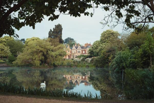 School trips Buckinghamshire