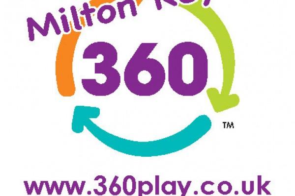 Play all day at 360 Play Milton Keynes