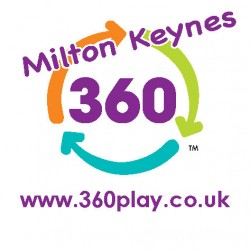 Play all day at 360 Play Milton Keynes