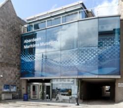 Museums Aberdeen