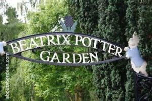 Beatrix Potter Perthshire