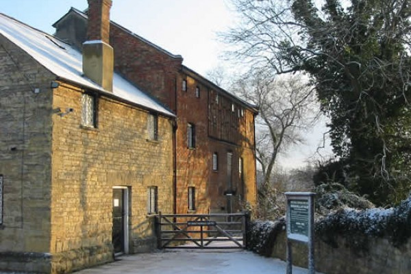 Bromham Mill Bedford