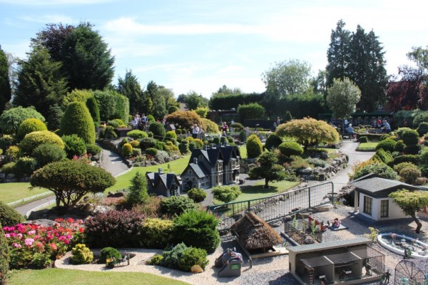 The great Model Village
