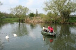 Boat Hire Bedfordshire