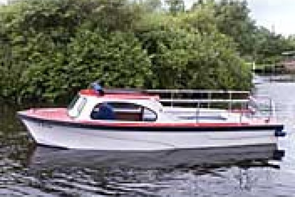 Boat trips in Norwich