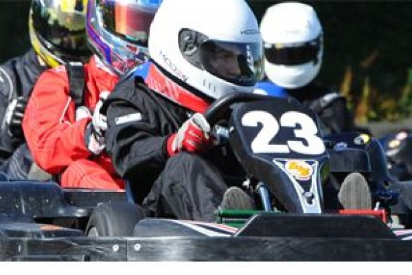 Brentwood Karting - Brentwood