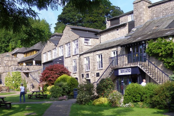 Brewery Arts Centre - Kendal