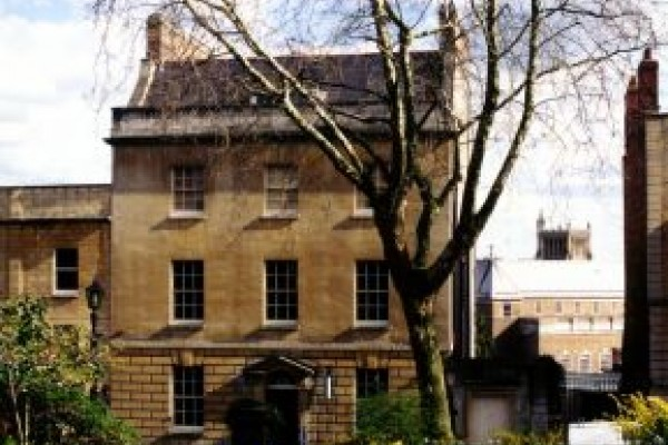 Bristol's Georgian House Museum