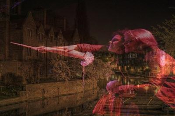 Cambridge Ghost Tours