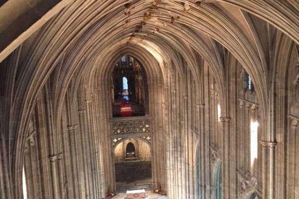 Places to visit kids Canterbury