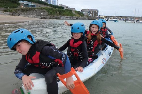 Cardigan Bay Watersports