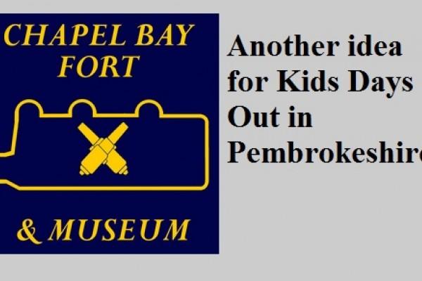 Chapel Fort Pembrokeshire