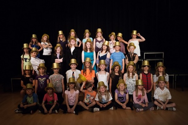 Youth Theatre Wiltshire