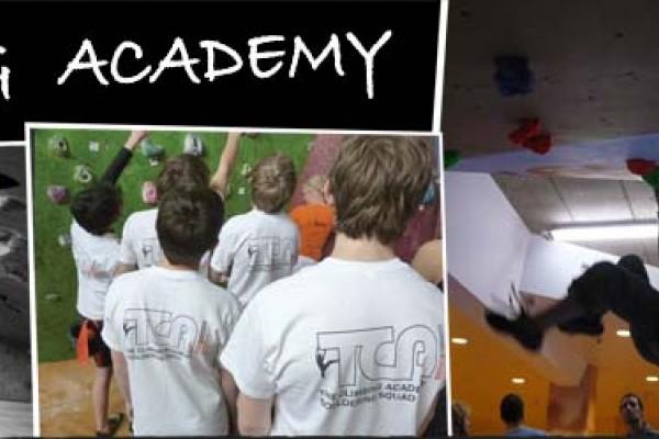 The Climbing Academy - Bristol