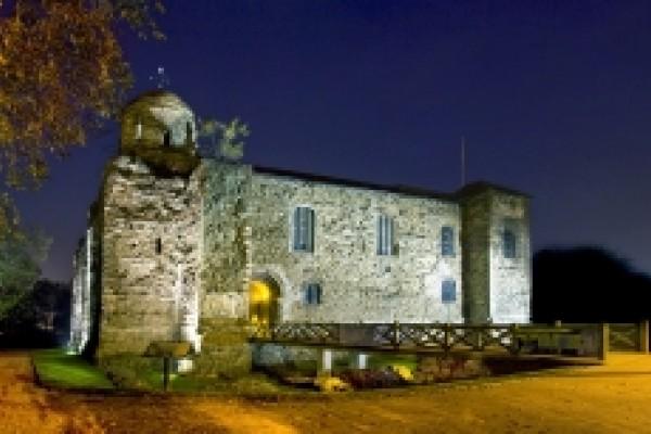 Colchester Castle Museum - Colchester