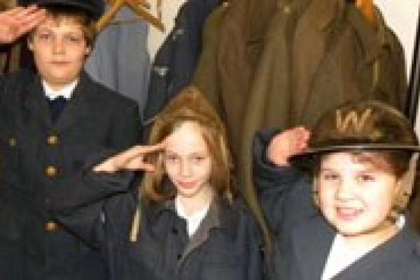 School trips Shropshire