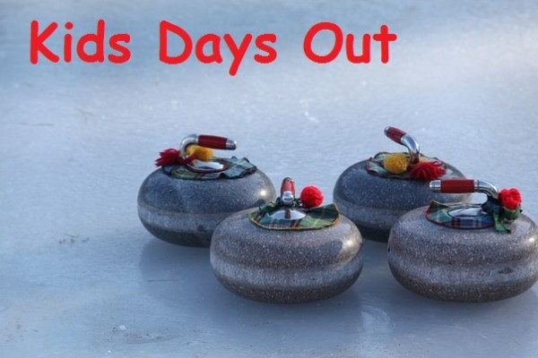 Curling for kids