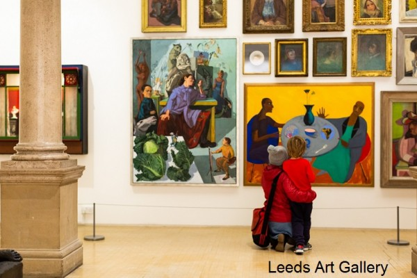 Day Out with Kids Leeds