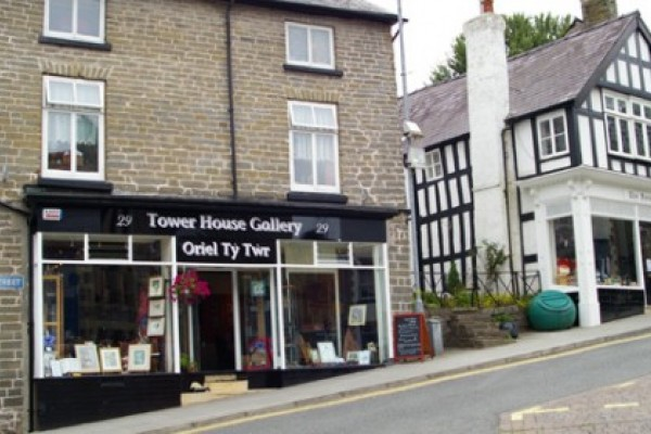 Kid friendly art gallery Northumberland