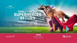 Kids Days Out Epsom Races