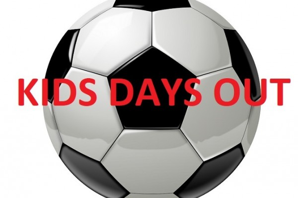 Football for kids Essex