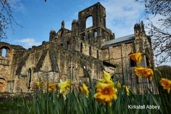Free Attractions Leeds