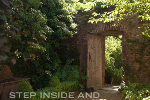 Northumberland Gardens to visit with kids