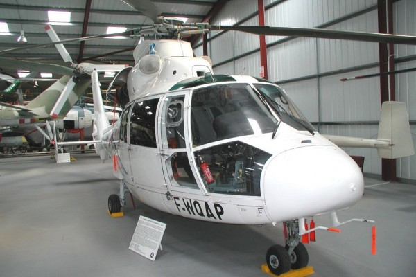 The Helicopter Museum - one idea for your days out