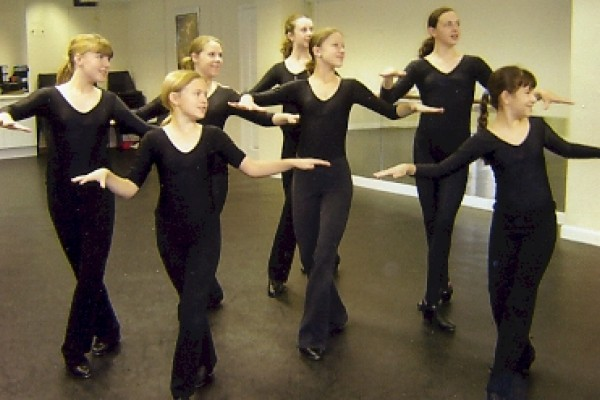 Keep active at Joannas School of Dance