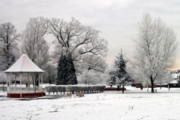 John Cole Park Wiltshire