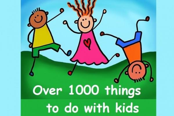 Kids Days Out Ceredigion