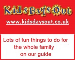 Kids Days Out Telford