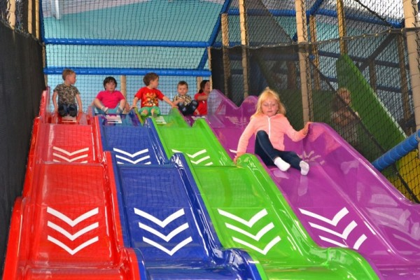 Kids Days Out Ayrshire