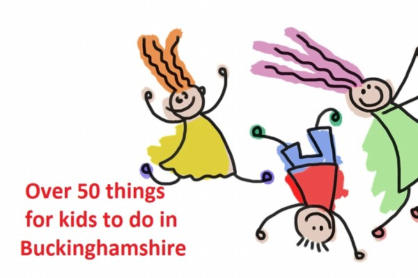 Kids Days Out Buckinghamshire