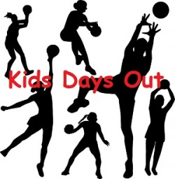 Kids Days Out Croydon