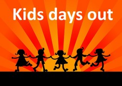 Kids Days Out Guildford