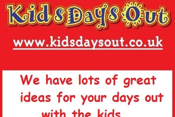 Kids Days Out Staffordshire