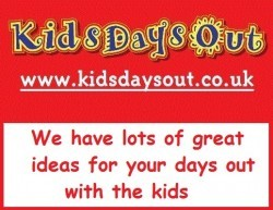 Kids Days out Kent