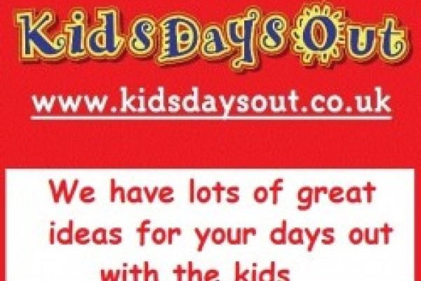 Kids Days out Kent