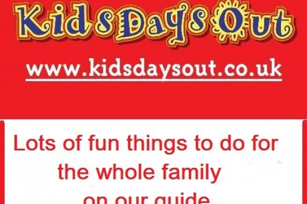 Kids Days Out Kinross