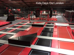 Kids Days Out London