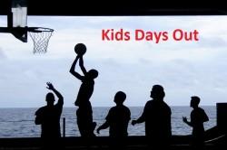 Kids days out Milton Keynes