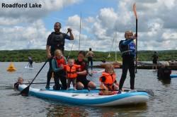 Kids Days Out Roadford Lake
