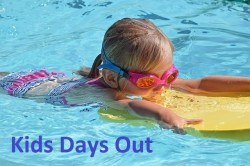 Kids Days Out Wigtownshire