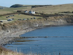 Kimmeridge Bay, Wareham