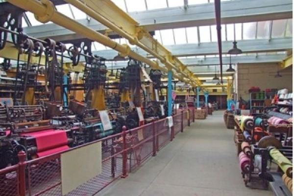 Museum in Matlock