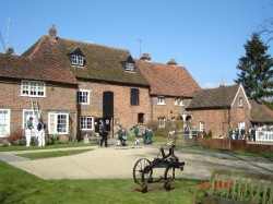 Mill Green Museum and Mill - Hatfield