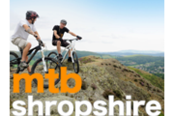 Mountain Biking in Shropshire