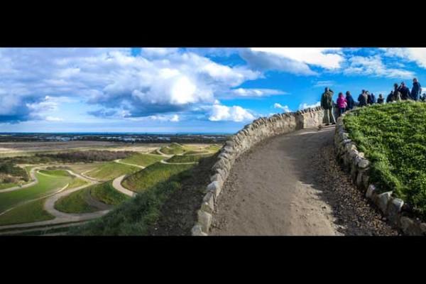 Outdoor activities Northumberland