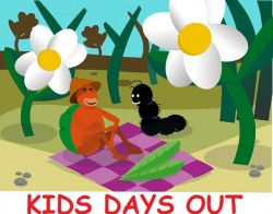 Kids Days Out Basingstoke